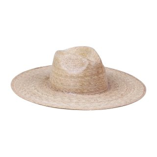 <img class='new_mark_img1' src='https://img.shop-pro.jp/img/new/icons14.gif' style='border:none;display:inline;margin:0px;padding:0px;width:auto;' />Lack of Color / Palma Wide Fedora