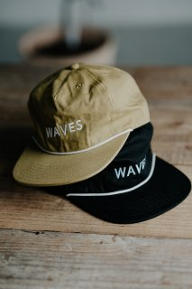 <img class='new_mark_img1' src='https://img.shop-pro.jp/img/new/icons14.gif' style='border:none;display:inline;margin:0px;padding:0px;width:auto;' />ASC Cotton Waves Cap