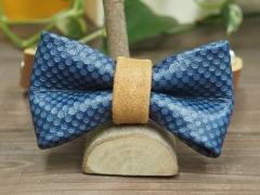 【中型犬用】蝶ネクタイのハーフチョーク