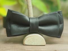 《大型犬用》蝶ネクタイのハーフチョーク