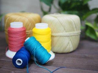 シンプルデザイン専用*革の色+糸の色