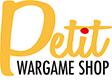 歴史ボードゲーム専門通販ショップ: 小さなウォーゲーム屋