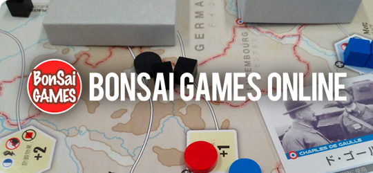 BONSAI GAMES ONLINE