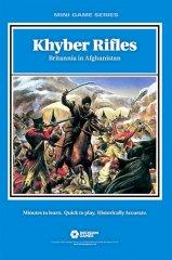 カイバル・ライフルズ(Khyber Rifles: Britannia in Afghanistan)
