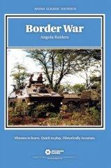 国境戦争(Border War)