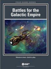 バトルズ・フォー・ザ・ギャラクティック・エンパイア (Battles for the Galactic Empire)