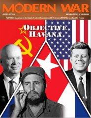 オブジェクティブ・ハバナ (Objective Havana)
