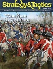 【メーカー残部僅少】アメリカ独立戦争南部戦線(The American Revolution in the South)