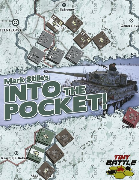 冬の嵐作戦(Into the Pocket!: ...