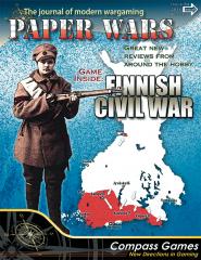 フィンランド内戦(Finnish Civil War)