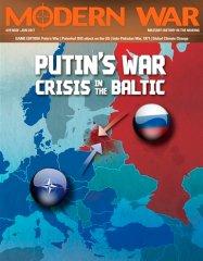 【メーカー残部僅少】プーチンの戦争(Putin's War)