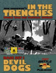イン・ザ・トレンチ: デビル・ドッグス(In the Trenches: Devil Dogs)