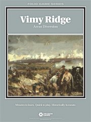 ヴィミー・リッジの戦い (Vimy Ridge)
