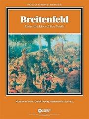 ブライテンフェルトの戦い (Breitenfeld)