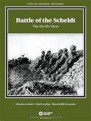 スヘルデの戦い (Battle of the Scheldt)