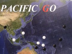 Pacific Go(ジップロック版)
