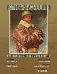 パットンズ・ヴァンガード(Patton's Vanguard)