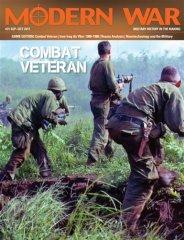 コンバット・ベテラン(Combat Veteran)