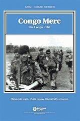 コンゴ傭兵作戦(Congo Merc)