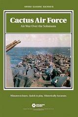 カクタス空軍(Cactus Air Force)