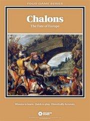 シャロンの戦い(Chalons)