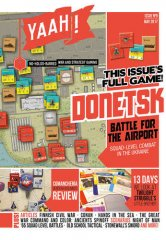 ドネツク空港の戦い(Donetsk: The Battle for the Airfield)