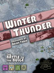 ウィンター・サンダー(Winter Thunder: The Battle of the Bulge)