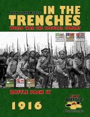 イン・ザ・トレンチ: 1916(In the Trenches: 1916)