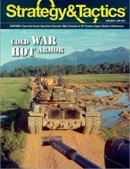コールドウォー・ホットアーマー(Cold War, Hot Armor)