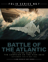 大西洋の戦い(Battle of the Atlantic)