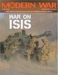 ISIS戦争(ISIS War)