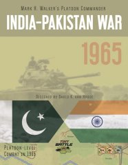 印パ戦争1965(India-Pakistan War 1965)