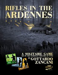 ライフルズ・イン・ジ・アルデンヌ(Rifles in the Ardennes)