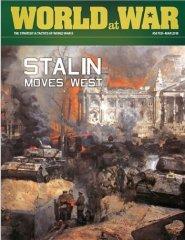 【メーカー在庫切れ】スターリン、西へ(Stalin Moves West)