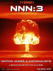 NNN3(NNN3: Nippon, Nukes and Nationalists)