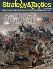 アメリカ南北戦争(American Civil War)