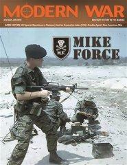 マイク・フォース(Mike Force)