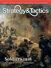 ソルジャーズ(Soldiers)