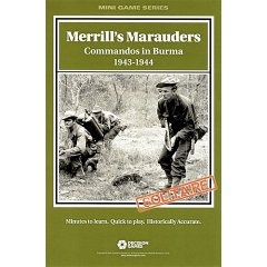 メリル略奪隊(Merrill's Marauders)