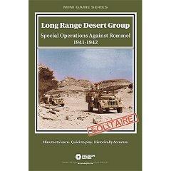 【メーカー在庫なし】Long Range Desert Group
