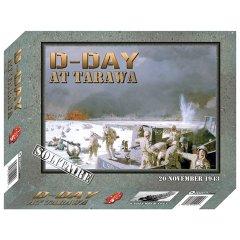 タラワ上陸作戦(D-Day at Tarawa)