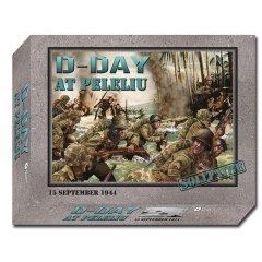 ペリリュー上陸作戦(D-Day at Peleliu)