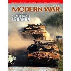 ネクスト・ウォー: レバノン(The Next War in Lebanon)