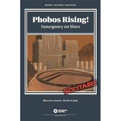 フォボス・ライジング(Phobos Rising)