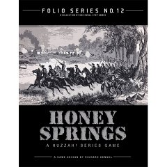 ハニー・スプリングスの戦い(Huzzah! Honey Springs)
