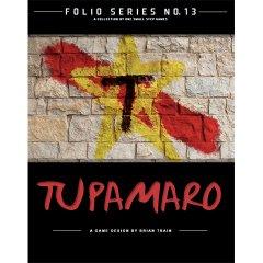 トゥパマロ(Tupamaro)