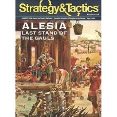 アレシアの戦い(Alesia)