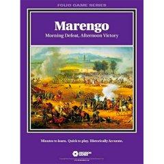 マレンゴの戦い(Marengo)