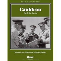 ガザラの戦い(Cauldron)
