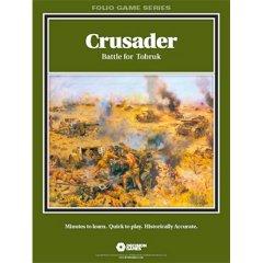 クルセイダー作戦(Crusader)